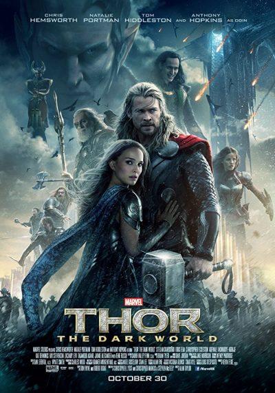 Thor Temný svět online cz