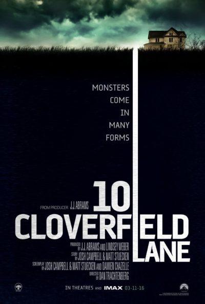 Ulice Cloverfield 10 online cz