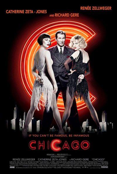 Chicago online cz