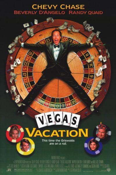 Bláznivá dovolená v Las Vegas online cz