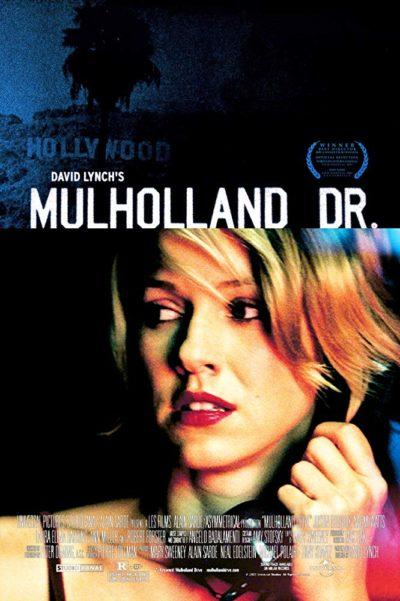 Mulholland Drive online cz