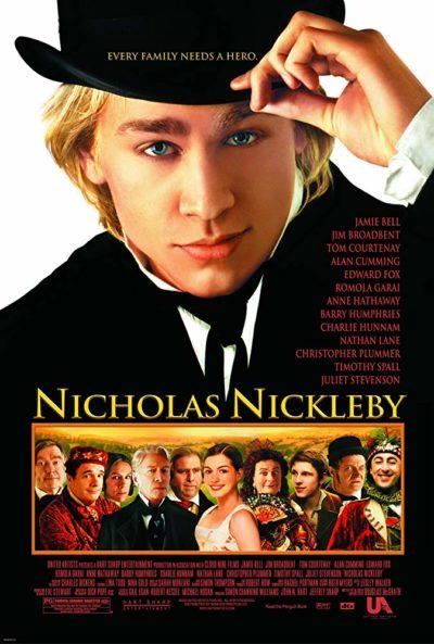 Nicholas Nickleby online cz