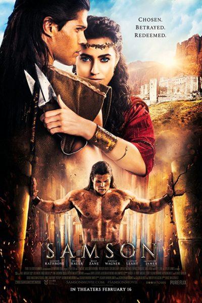 Samson online cz