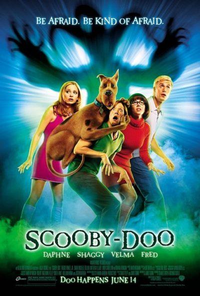 Scooby-Doo online cz