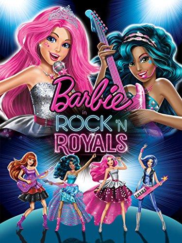 Barbie in Rock 'n Royals online film