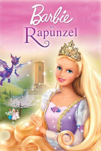 Barbie Růženka online cz