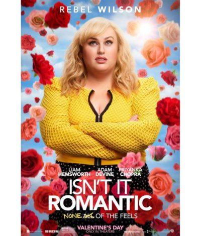 Isn't It Romantic online cz