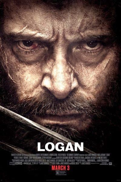 Logan Wolverine online cz