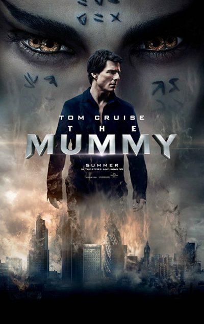 Mumie online cz