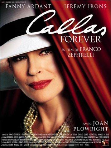Nesmrtelná Callasová online cz