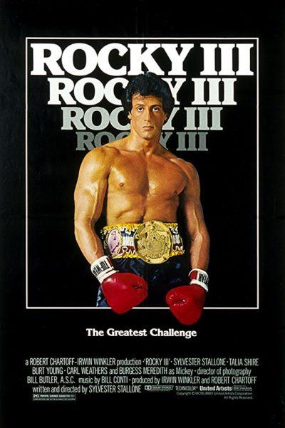 Rocky 3 online cz