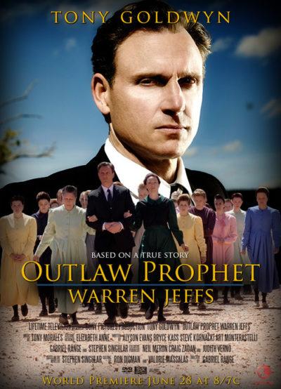 Warren Jeffs Prorok mimo zákon online cz