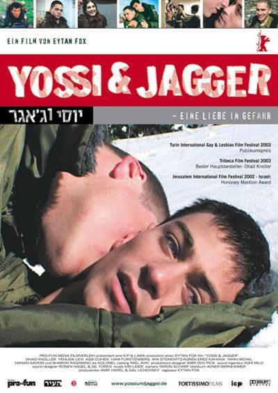 Yossi & Jagger online cz