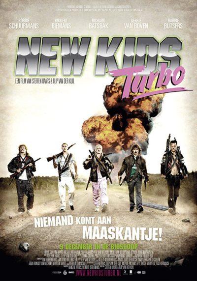 New Kids Turbo online film