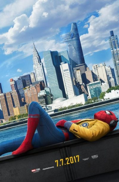 Spider-Man Návrat domov online cz