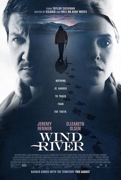 Wind River online cz