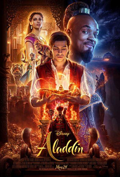Aladdin online cz