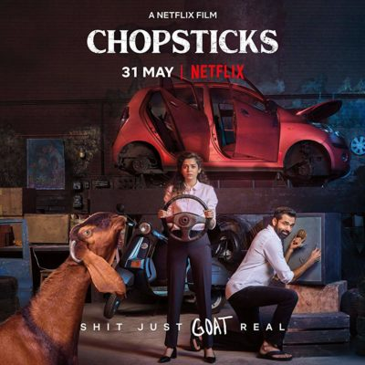 Chopsticks online cz