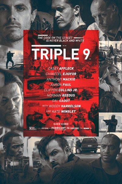 Triple 9 online cz