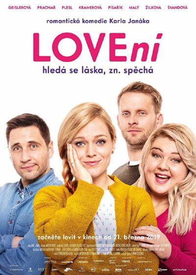 LOVEní LOVEnie (2019) online seriál