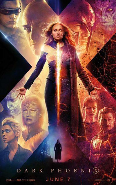 X-Men Dark Phoenix online cz