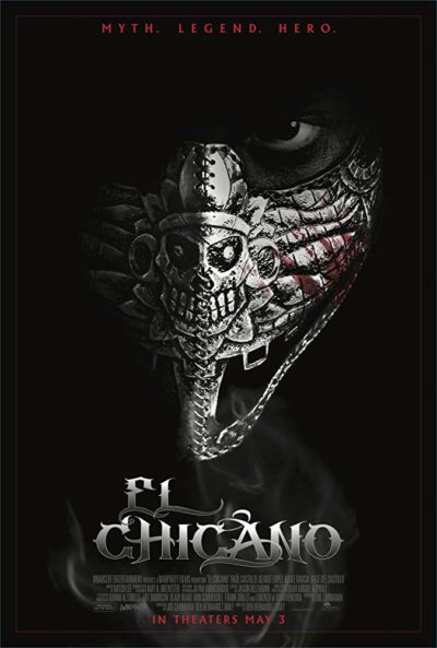 El Chicano online cz