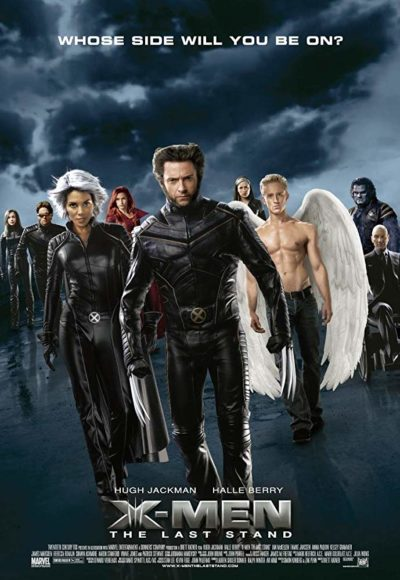 X-Men 3 Poslední vzdor online cz