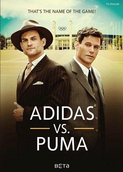 Adidas versus Puma online cz