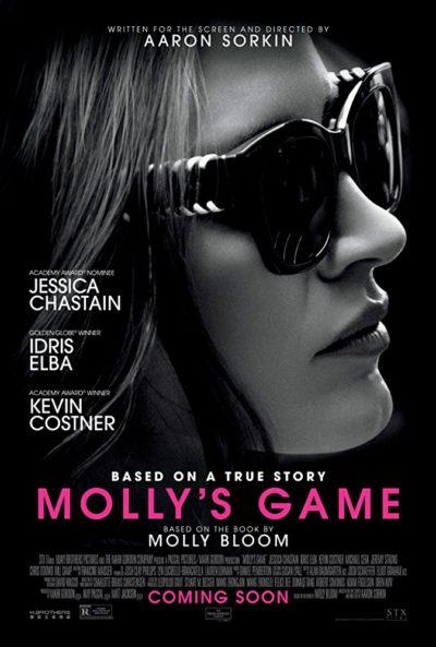Molly a jej hra online cz
