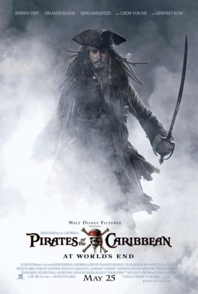 Piráti z Karibiku 3: Na konci světa (2007) online film