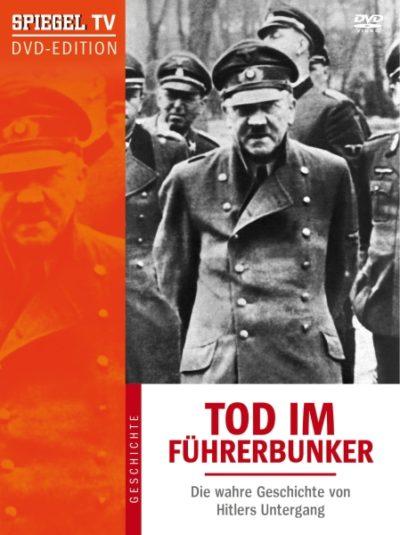 Smrt v bunkru - Skutečný příběh Adolfa Hitlera online cz