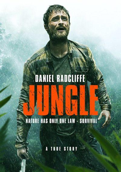 Stratený v džungli (2017) online cz