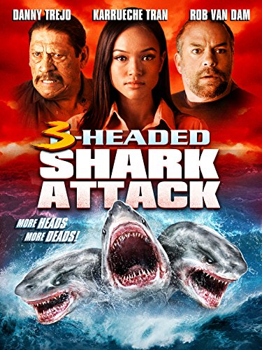 Útok trojhlavého žraloka online cz