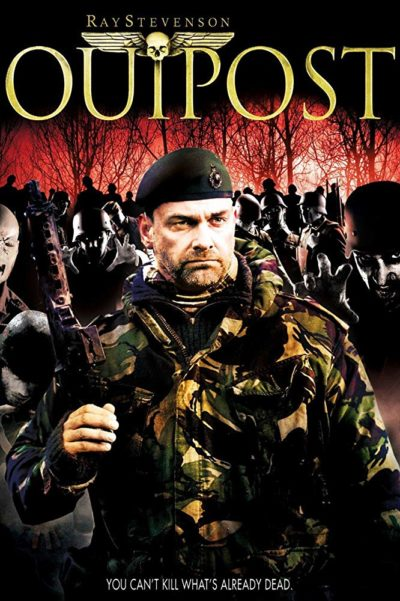 Bunkr smrti (2008) online cz