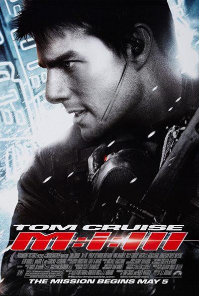 Mission Impossible 3 (2006) online cz
