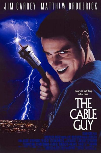 Cable Guy (1996) online cz