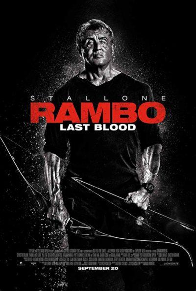 Rambo: Poslední krev (2019) online cz