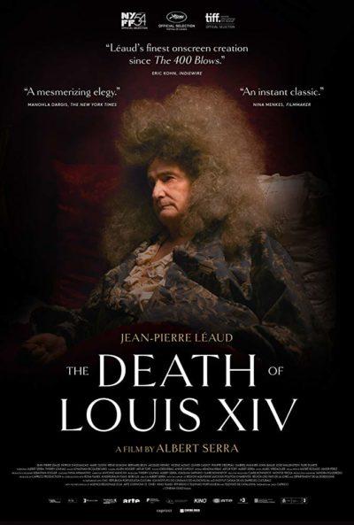 Smrt Ludvíka XIV. online cz