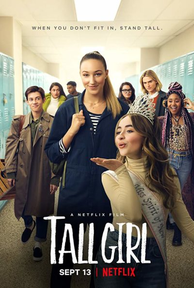 Tall Girl online cz