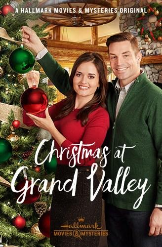 Vánoce v Grand Valley online cz