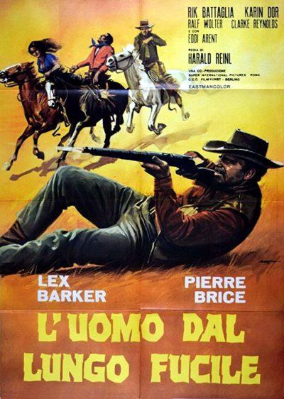 Winnetou a Old Shatterhand v Údolí smrti (1968) online cz