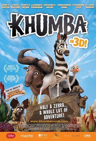 Khumba online cz