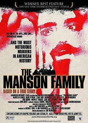 The Manson Family online cz