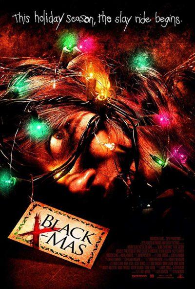 Černé Vánoce (2006) online cz