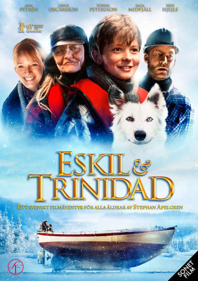 Eskil a Trinidad online cz