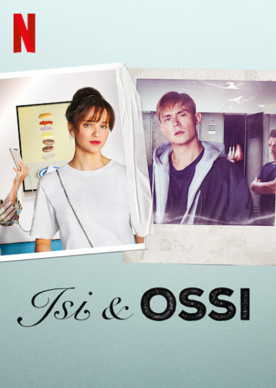 Isi a Ossi online cz