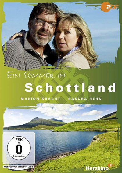 Léto ve Skotsku (2012) online cz