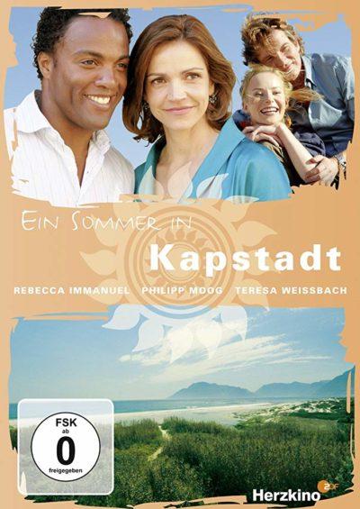 Léto v Kapském městě (2010) online cz
