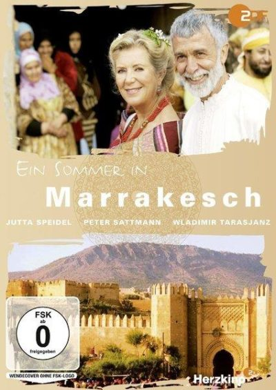 Léto v Marrakeši (2010) online cz