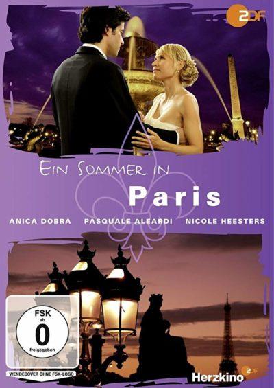Léto v Paříži (2011) online cz